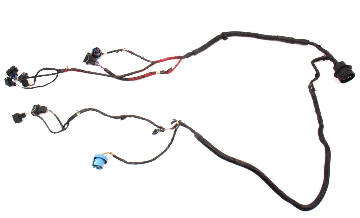 wiring headlights through relays