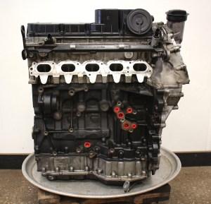 25 Engine Motor Assembly Longblock Long Block CBU 0610