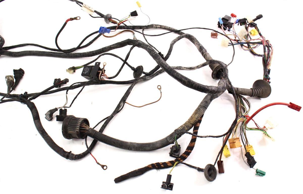 hight resolution of mk1 vr6 wiring harness mk1 tt elsavadorla