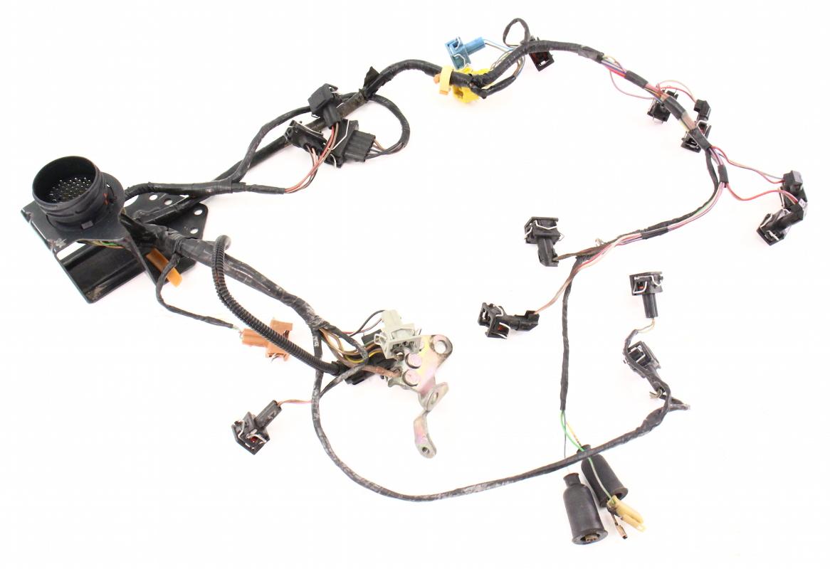 mk3 vr6 fan wiring diagram vauxhall corsa fuse box vw phaeton harness bus location