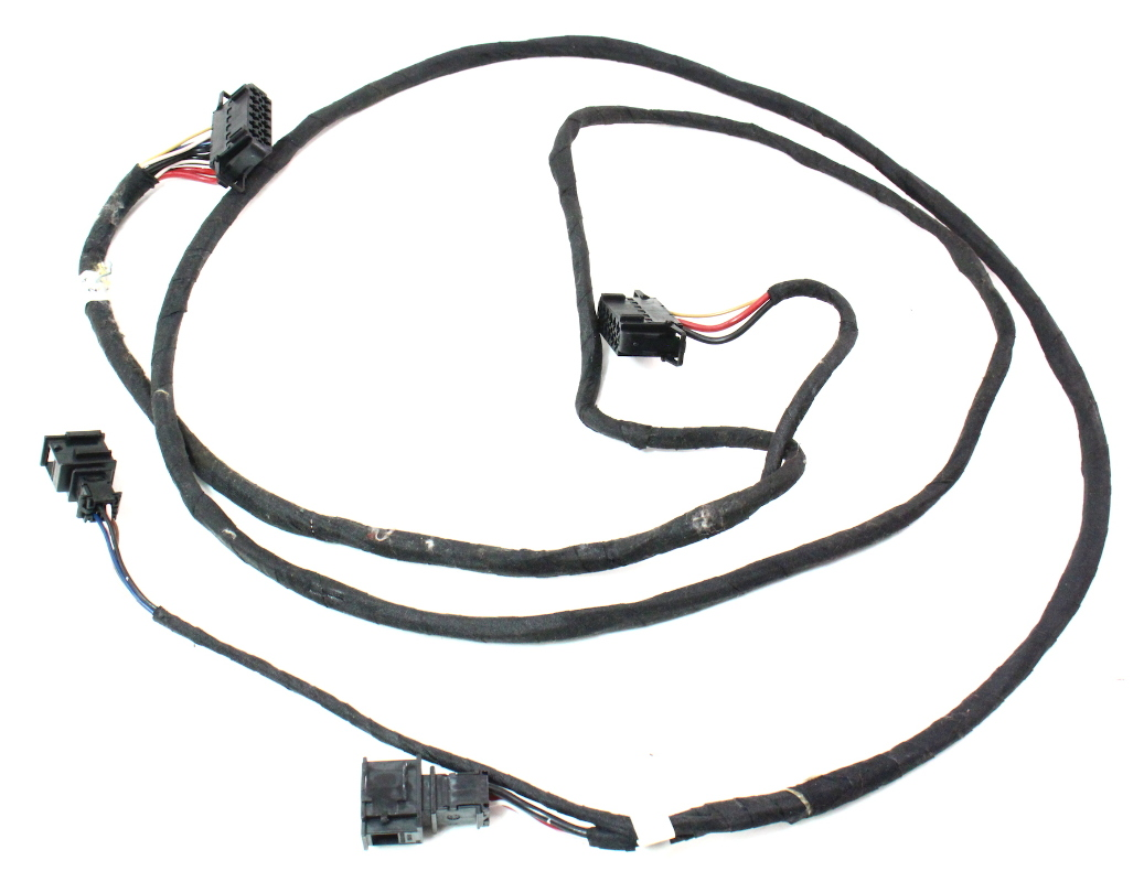 Sunroof Sun Moon Roof Wiring Harness 04 06 Vw Phaeton