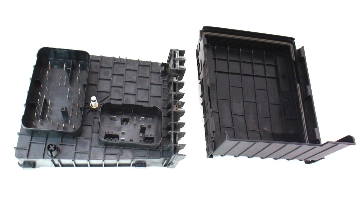 hight resolution of fuse relay block vw jetta gti mk5 2 0t under hood engine srx fuse box 99
