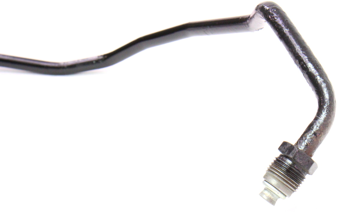 Power Steering Line VW Mk3 Jetta Golf GTI Cabrio 2.0 Pump
