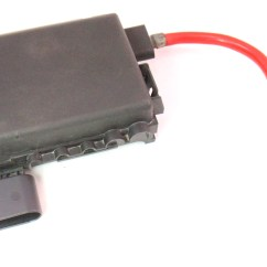 04 Jetta Fuse Box Diagram How To Use Jumper Cables Battery Distribution Panel Vw Golf Gti Mk4