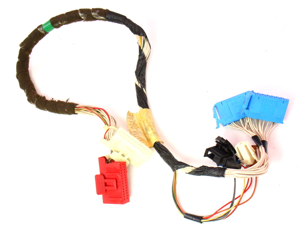 golf 3 gti wiring diagram land rover discovery trailer headlight switch harness vw jetta cabrio