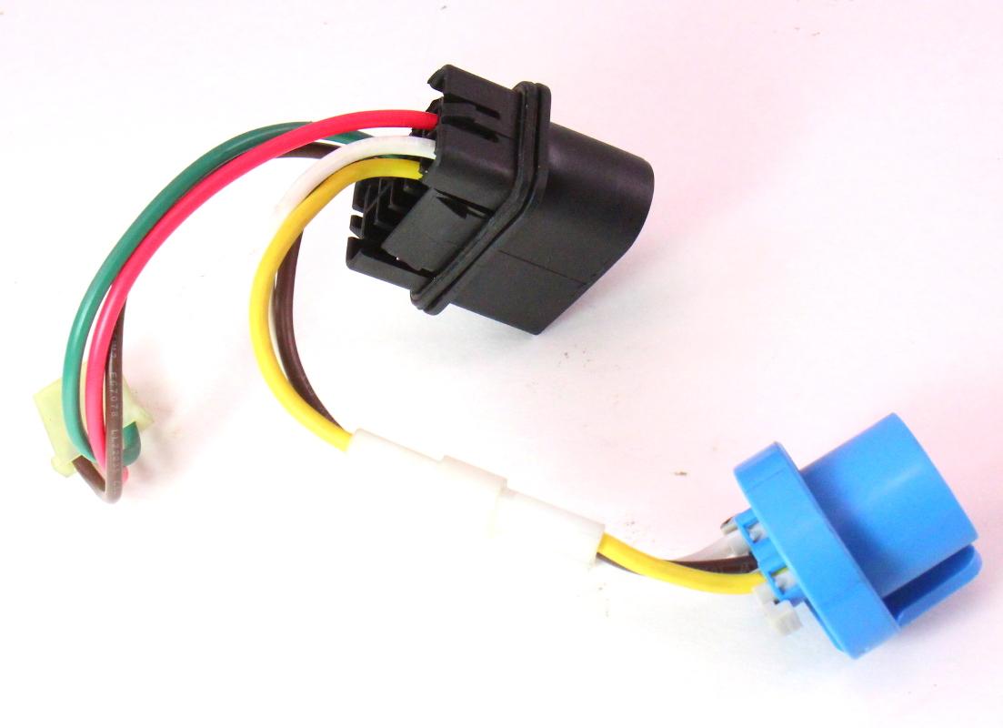 Vw Jetta Headlight Wiring Harness On Radio Wiring Harness Mk4 Jetta