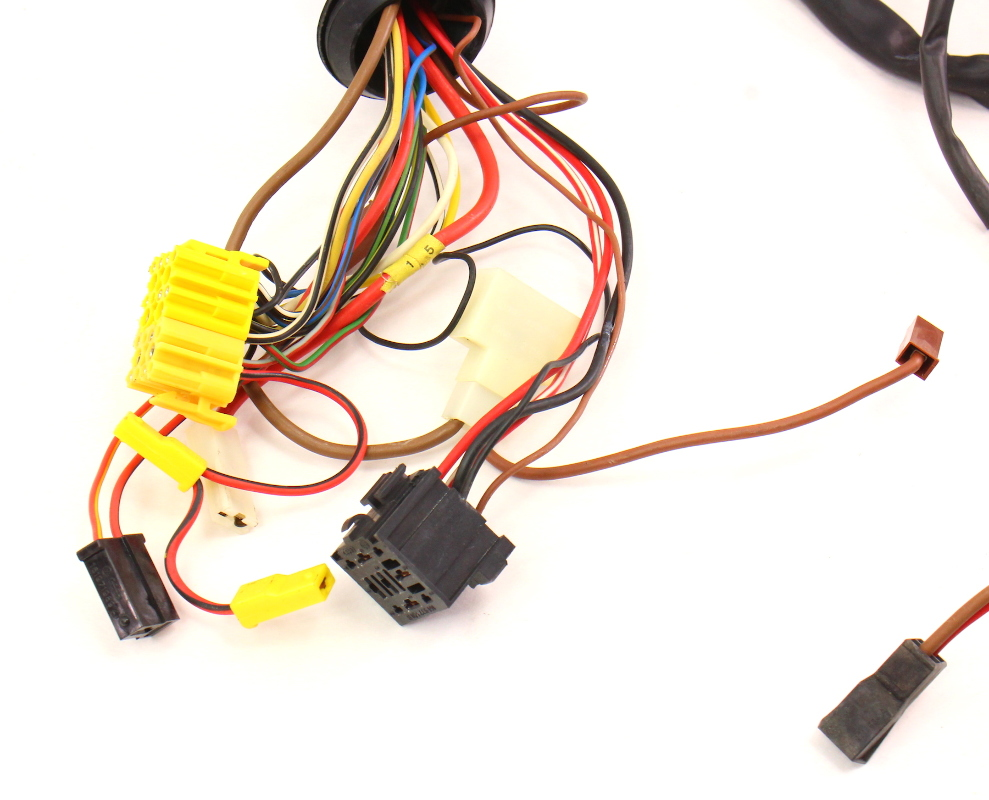 medium resolution of wiring diagram for 99 e320 e300 wiring diagram wiring 2006 nissan 350z headlight wire harness headlight plug wiring