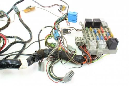 small resolution of 81 volkswagen rabbit wiring harness mk1 rabbit wiring