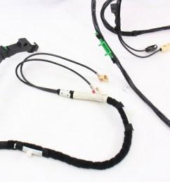 roof antenna sat radio wiring harness vw 06 09 rabbit gti vw mk4 vw mk5 diseal [ 1200 x 800 Pixel ]
