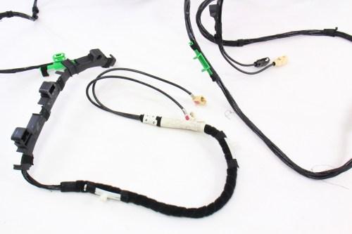 small resolution of roof antenna sat radio wiring harness vw 06 09 rabbit gti vw mk4 vw mk5 diseal