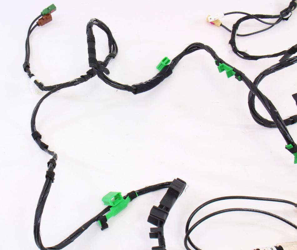 s2000 k pro wiring harness