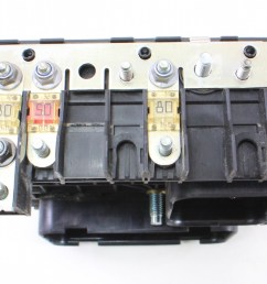 fuse relay block vw jetta gti mk5 2 0t under hood engine 2011 jetta fuse box under hood 2012 vw jetta fuse box under hood [ 1200 x 667 Pixel ]
