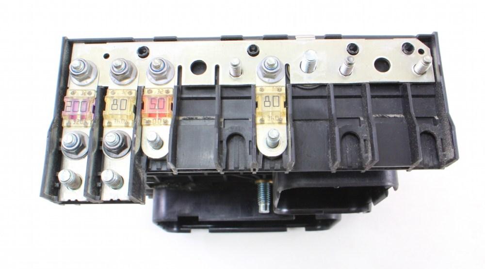 medium resolution of fuse relay block vw jetta gti mk5 2 0t under hood engine 2011 jetta fuse box under hood 2012 vw jetta fuse box under hood