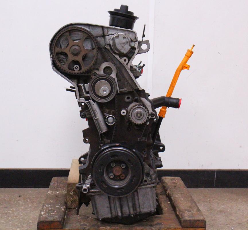 1 8t Engine Motor Long Block Awp 02 05 Vw Jetta Golf Gti