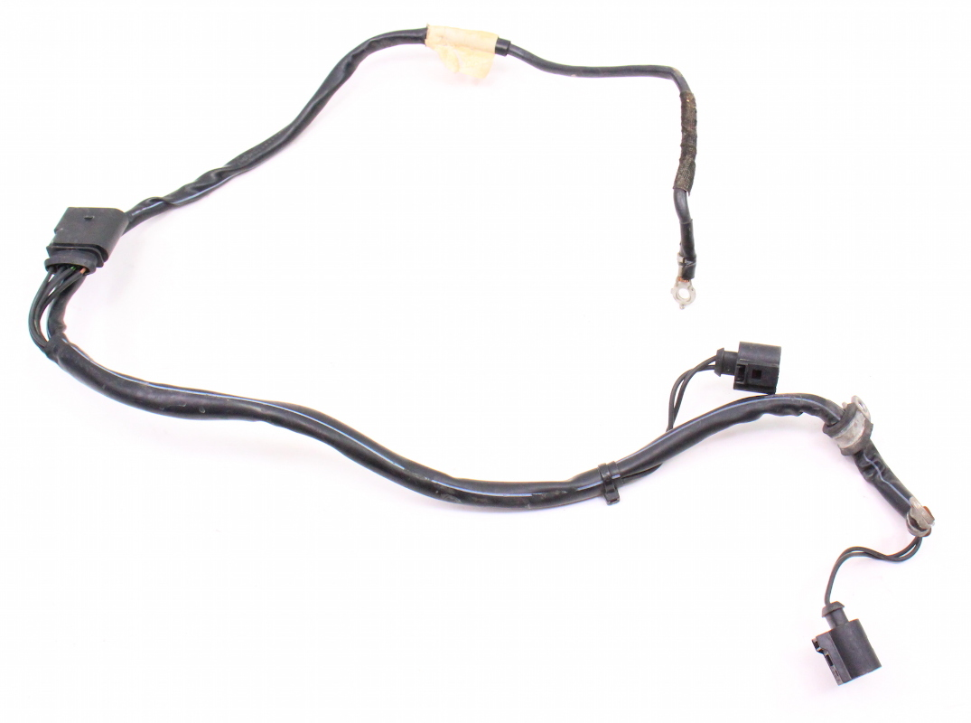 Alternator Starter AC Wiring Harness 02-05 VW Jetta Golf