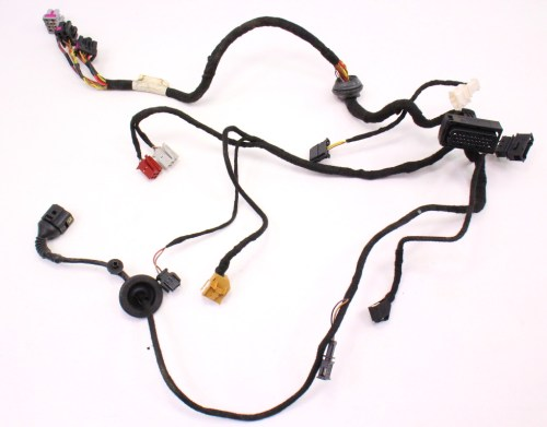 small resolution of lh front door wiring harness monsoon 01 05 vw passat b5 5 3b0 971 120 dm carparts4sale inc