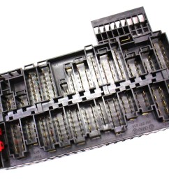 dash relay board fuse panel box vw jetta golf gti cabrio 98 vw cabrio fuse box diagram 99 vw cabrio fender [ 1095 x 800 Pixel ]