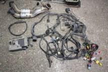 Volkswagen Ecu 8d0907559 Wiring Harness Diagram - Year of