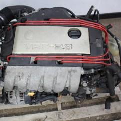 Mk1 Golf Gti Wiring Diagram True Tuc 27f 12v Vr6 Engine And Transmission Swap Ecu Vw Jetta