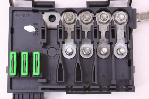 small resolution of vw1b00 2000 vw beetle fuses battery fuse box 99 03 vw new beetle tdi distribution