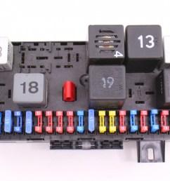 fuse box fuse block fusebox 85 92 vw jetta golf gti mk2 vw golf mk1 fuse box location [ 1166 x 800 Pixel ]