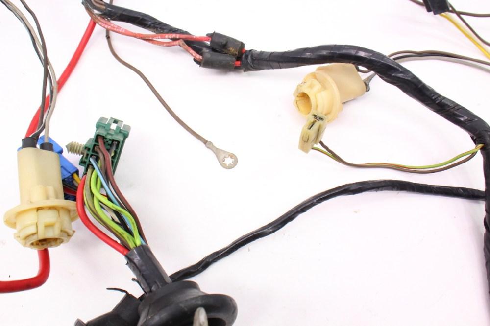 medium resolution of rabbit harness wiring zx900 1999 wire diagram 1970 vw beetle wiring diagram 2013 vw wiring diagram