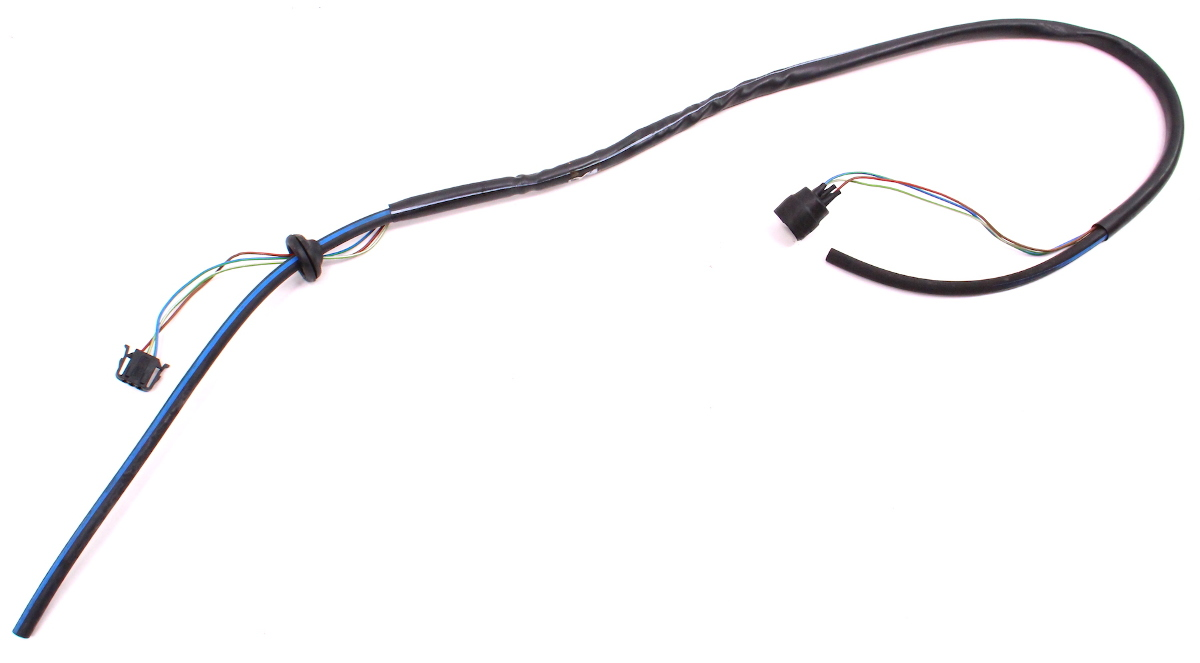 skoda fabia wiring harness