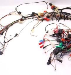 dash dashboard wiring harness 92 96 vw eurovan t4 genuine 701 971 055 [ 1200 x 697 Pixel ]