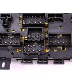 171 fuse box fuse block fusebox 85 92 vw jetta golf gti mk2 genuine 171 [ 1200 x 723 Pixel ]