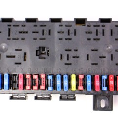fuse box fuse block fusebox 85 92 vw jetta golf gti mk2 genuine 171 941 813 d carparts4sale inc  [ 1200 x 751 Pixel ]