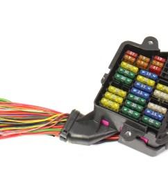 dash fuse box panel wiring harness pigtail 02 05 audi a4 b6 genuine carparts4sale inc  [ 1200 x 687 Pixel ]