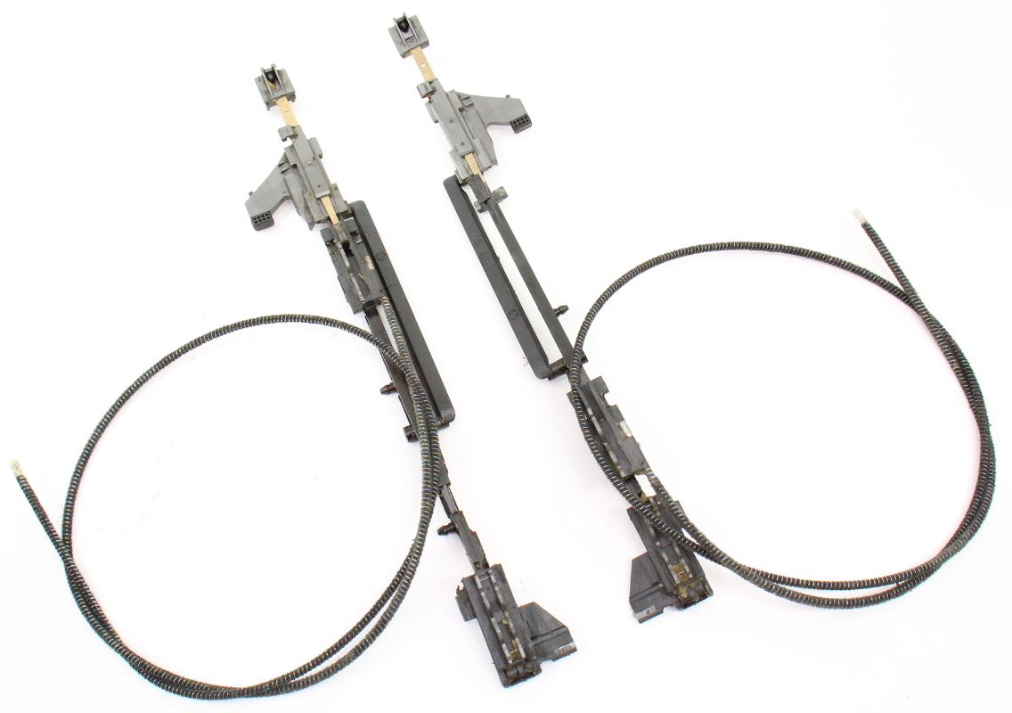 Sunroof Fix Repair Parts Track Cables VW Jetta Golf GTI