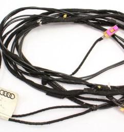 antenna wiring harness 02 05 audi a4 s4 b6 genuine 8e1 970 016 ac carparts4sale inc  [ 1200 x 760 Pixel ]