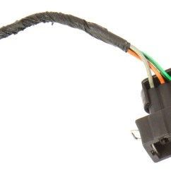 bumper light turn signal wiring harness plug pigtail 93 99 vw jetta golf mk3 carparts4sale inc  [ 1200 x 721 Pixel ]