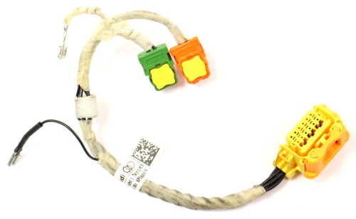 small resolution of air bag wire harness