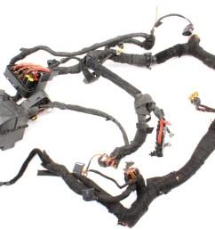 2 0t engine bay ecu swap wiring harness 2006 audi a3 2 0t fsi bpy genuine carparts4sale inc  [ 1164 x 800 Pixel ]
