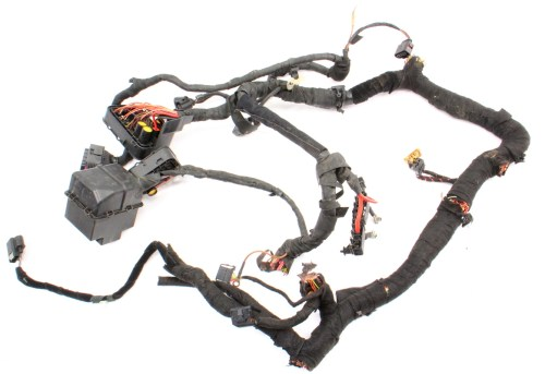 small resolution of 2 0t engine bay ecu swap wiring harness 2006 audi a3 2 0t fsi bpy genuine carparts4sale inc