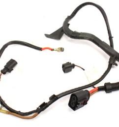 power steering assist motor wiring harness 12 18 vw jetta mk6 genuine carparts4sale inc  [ 1028 x 800 Pixel ]