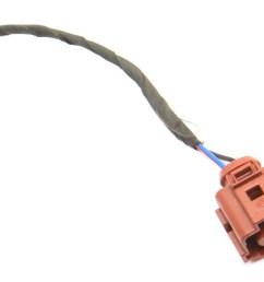 2 pin pigtail wiring harness plug vw audi jetta golf gti mk6 eos 3b0 973 722 a carparts4sale inc  [ 1096 x 800 Pixel ]