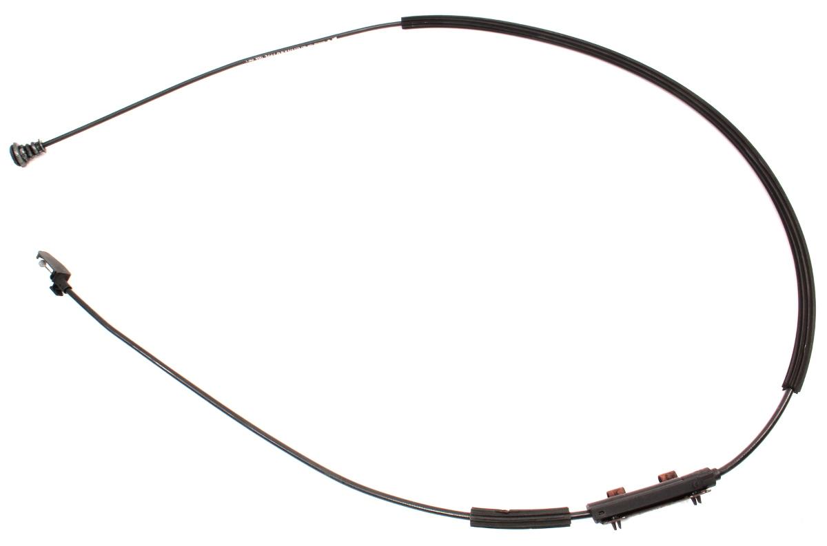 Hood Latch Release Cable 05-10 VW Jetta Golf Rabbit GTI