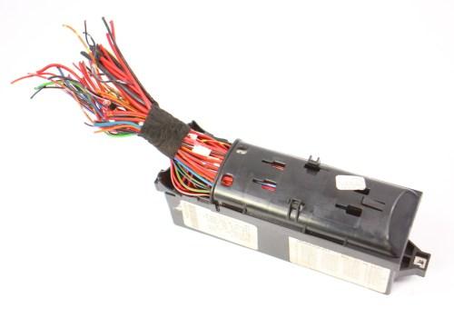 small resolution of  interior fuse panel box 11 18 vw jetta sedan mk6 sedan genuine 6r0