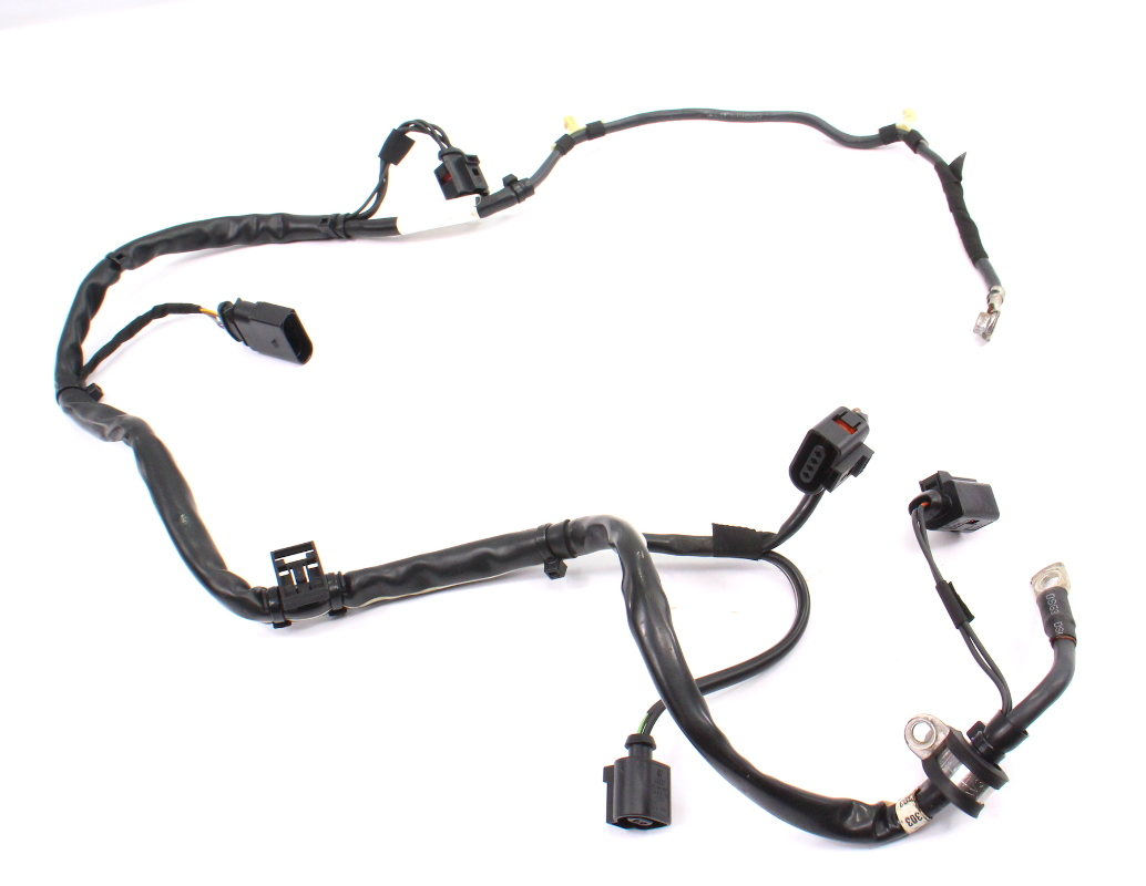 Alternator Wiring Harness 09 14 Vw Jetta Golf Mk5 Mk6 Tdi