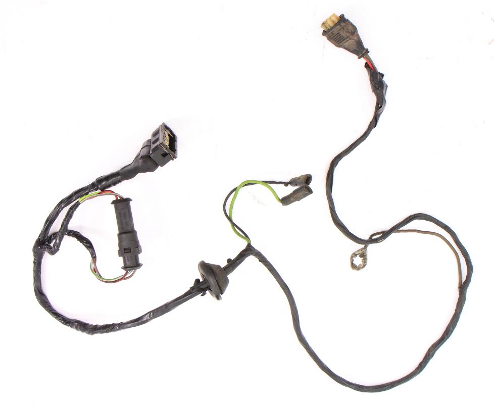 ICM / Coil / Distributor Wiring Harness 81-84 VW Rabbit