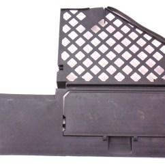 04 Jetta Fuse Box Diagram Pioneer Super Tuner Wiring Lower Dash Panel Vw 93 99 Golf Gti