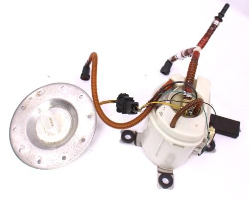 small resolution of fuel pump 04 05 vw beetle jetta mk4 w steel tank genuine 1j0 919 051 n carparts4sale inc