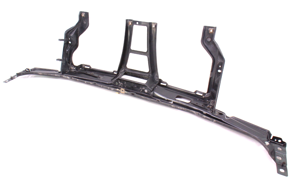 Metal Front End Radiator Core Support VW Jetta Golf GTI