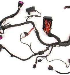 2 0t engine bay ecu swap wiring harness 2007 vw gti mk5 2 0t fsi bpy  [ 1200 x 800 Pixel ]