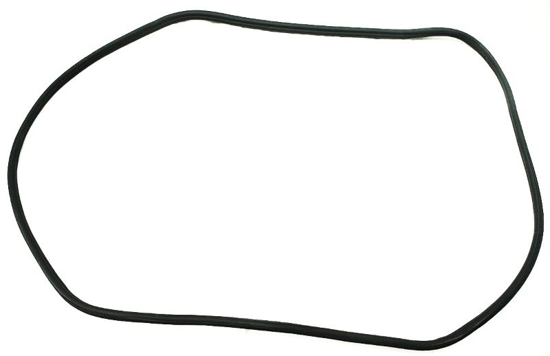Hatch Seal Rubber Weather Stripping 99-05 VW Jetta Wagon