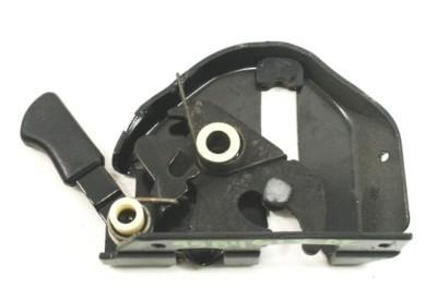 mk3 vr6 fan wiring diagram 8145 20 defrost timer lh rear seat fold down 95-97 vw passat b4 latch lock - 3a0 885 737 genuine oe