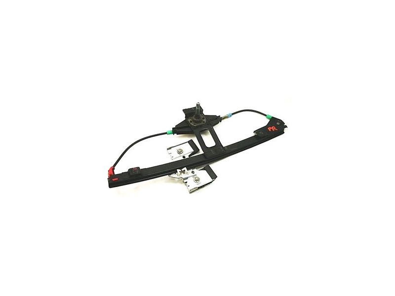 RH Rear Manual Window Regulator VW 93-99 Jetta Golf Mk3